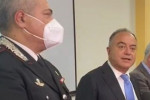 "Rifiuti illeciti a Lamezia, Gratteri: ""Regole uguali per tutti, anche per i... rom""VIDEO"