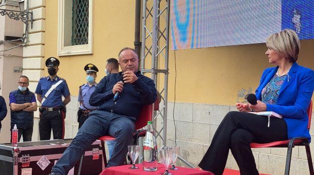 nicola gratteri, Catanzaro, Cronaca