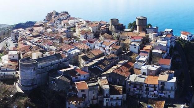 case popolari, guardia piemontese, Cosenza, Cronaca