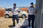 Sant'Agata Militello, sequestrati oltre 300 chili di tonno rosso