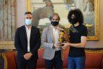 """""""Kiss me again"""", Giovanni Allevi sceglie Reggio per girare il suo ultimo singolo"""