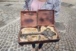 Acquaro, l'arrivo dell'icona della Madonna del Rosario di Pompei