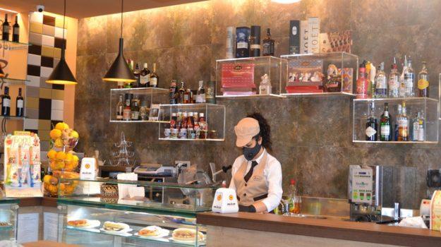 caffè al banco, coronavirus, riaperture, Calabria, Cronaca