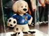 """Euro 2020, la mascotte dell'Italia è una """"creatura"""" del lametino di adozione Carlo Rambaldi"""