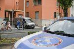 Milano, è calabrese l'uomo che ha ucciso il fratello a coltellate davanti alla madre