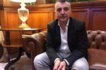 Manuel Vilas a Taobuk: amore, la parola che dà salvezza