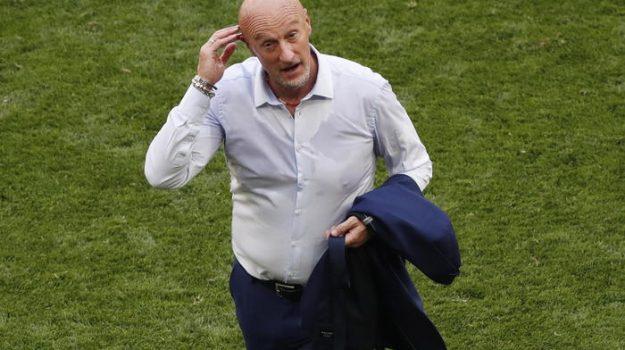 calcio, euro 2020, ungheria francia, Marco Rossi, Sicilia, Euro 2020