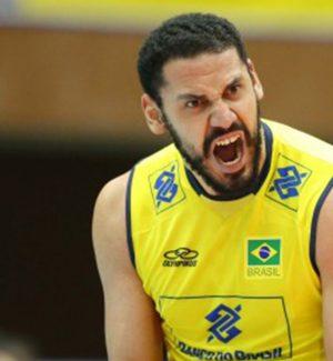 SuperLega, alla Tonno Callipo sbarca il forte martello brasiliano Mauricio Borges