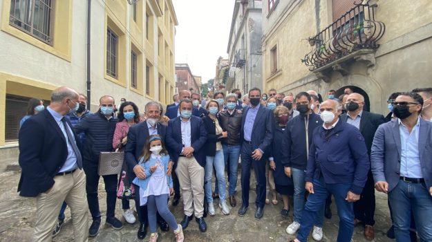 centrodestra, elezioni regionali calabria, forza italia, Roberto Occhiuto, Calabria, Politica