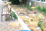 Piazza Casa Pia terra di nessuno, Messina sporca sia in centro che nelle periferie