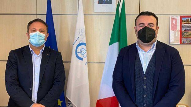crotone, lega, Alfio Pugliese, Cataldo Calabretta, Catanzaro, Politica