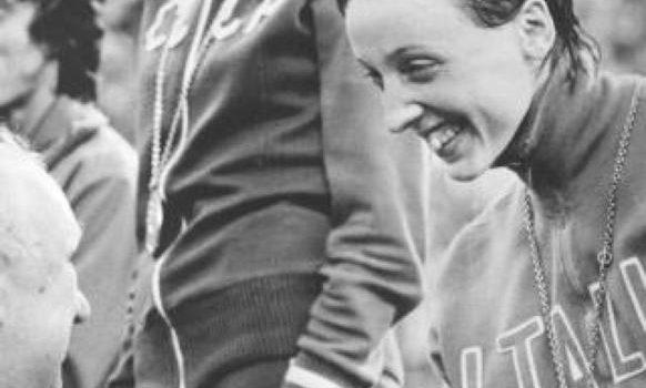 atletica leggera, morte paola pigni, olimpiadi monaco 1972, Paola Pigni, Sicilia, Sport