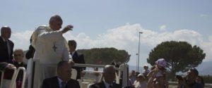 «I mafiosi sono scomunicati»: sette anni fa a Cassano il monito del Papa