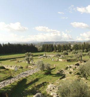 Parco Archeologico di Locri