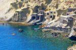 """Il """"Mare più bello"""" di Legambiente: Salina e Pantelleria gioielli di Sicilia"""