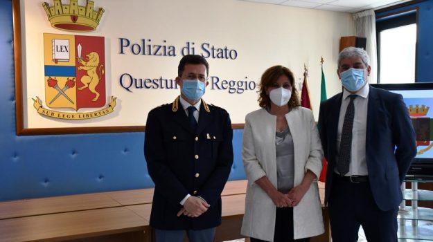 cyber security, Grande Ospedale Metropolitano, questura, reggio calabria, Reggio, Cronaca