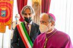Arcidiocesi Reggio-Bova, si insedia mons. Morrone - IL VIDEO DELLA PROCLAMAZIONE