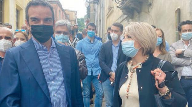 elezioni calabria, Roberto Occhiuto, Calabria, Cronaca