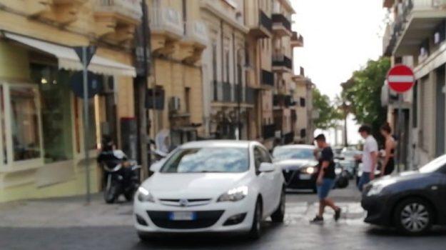 Reggio, Cronaca