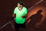Roland Garros, ok Seppi e Berrettini. Battuti due italiani e Nadal è il solito...