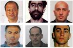 """'Ndrangheta, tutte le storie dei """"fuggitivi"""" calabresi: da 'compare Rocco' al latitante cosentino Edgardo Greco FOTO"""