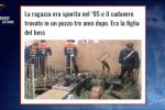 Catania, omicidio di Nunzia Alleruzzo nel '95: arrestato il fratello