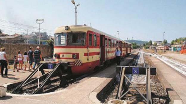 ferrovie taurensi, uiltrasporti, Reggio, Cronaca