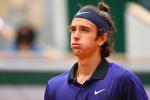 Roland Garros: Musetti fa sognare con Djokovic, poi si arrende. Sinner ko con Nadal