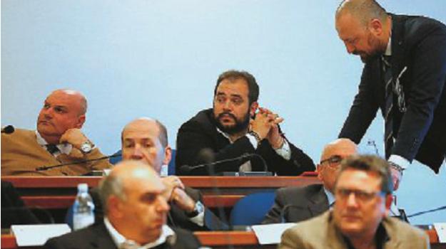 catanzaro, piano strutturale comunale, Catanzaro, Politica