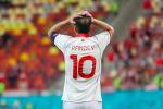 Euro 2020, l'Austria spezza il sogno della Macedonia del Nord (3-1). Pandev da record