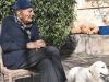 Mascalucia, vaccinato a 104 anni. La storia rocambolesca di Antonio Bonajuto