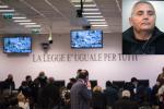 'Ndrangheta, preso il latitante Agostino Papaianni. Era in un B&b di Catanzaro... facendo palestra IL VIDEO