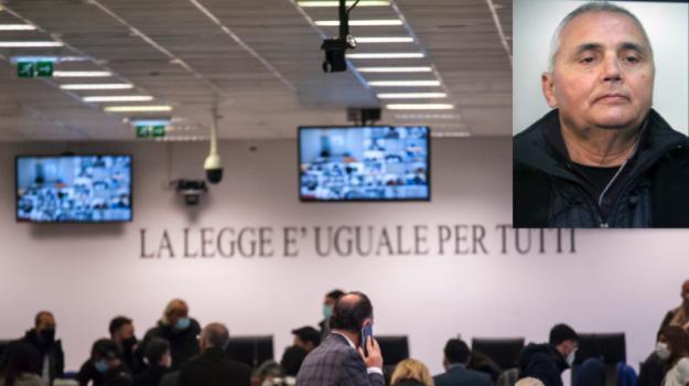 'ndrangheta, Agostino Papaianni, Catanzaro, Calabria, Cronaca