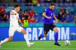 """L'Italia passeggia anche sulla Svizzera: Jorginho """"cervello"""" silenzioso, Immobile si ripete"""