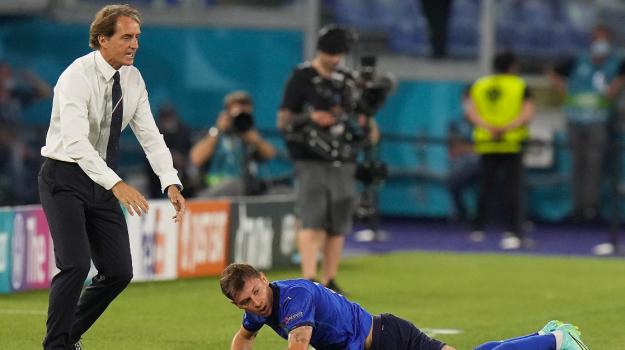 euro 2020, italia, svizzera, Roberto Mancini, Sicilia, Euro 2020
