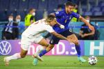 """Euro 2020, la forza di Leonardo Spinazzola: """"Tornerò presto"""""""