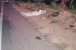 Catanzaro, investì e uccise un 18enne: condannato a 3 anni e 4 mesi