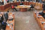 Cosenza, ecco il nuovo Consiglio comunale: dieci donne in aula LE FOTO