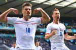 Euro 2020, la Repubblica Ceca è Schick, ma la Croazia si aggrappa a Perisic