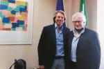 """Accademia Belle arti di Catanzaro, Costa ha le idee chiare: """"Faremo tante iniziative culturali"""""""