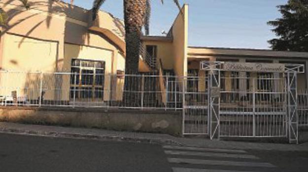 biblioteca, vibo, Catanzaro, Cronaca
