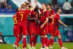Euro 2020, bufera sul Belgio: giocatori incontrano i familiari in barba alla norma anti-Covid