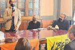 Reggio Calabria, il fronte antiracket si allarga e prende forza