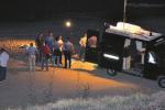 L'omicidio in spiaggia a Soverato, confermati gli ergastoli ai mandanti