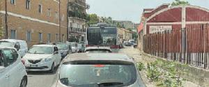 """Reggio, l'isola pedonale causa dolorosi """"effetti collaterali"""""""