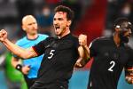 Eurospettacolo: doppio 2-2 tra Francia-Portogallo e Germania-Ungheria. I magiari sfiorano il capolavoro
