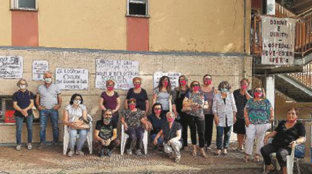 san giovanni in fiore, sanità, Rosaria Succuro, Cosenza, Cronaca
