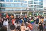 Catanzaro, in piazza contro ogni discriminazione