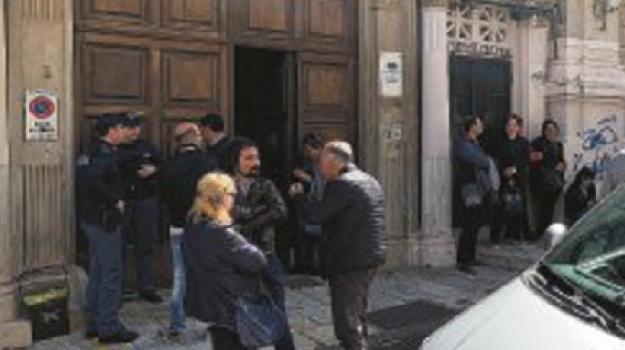 asp, creditori, reggio, Reggio, Cronaca