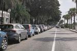 La via marina di Reggio